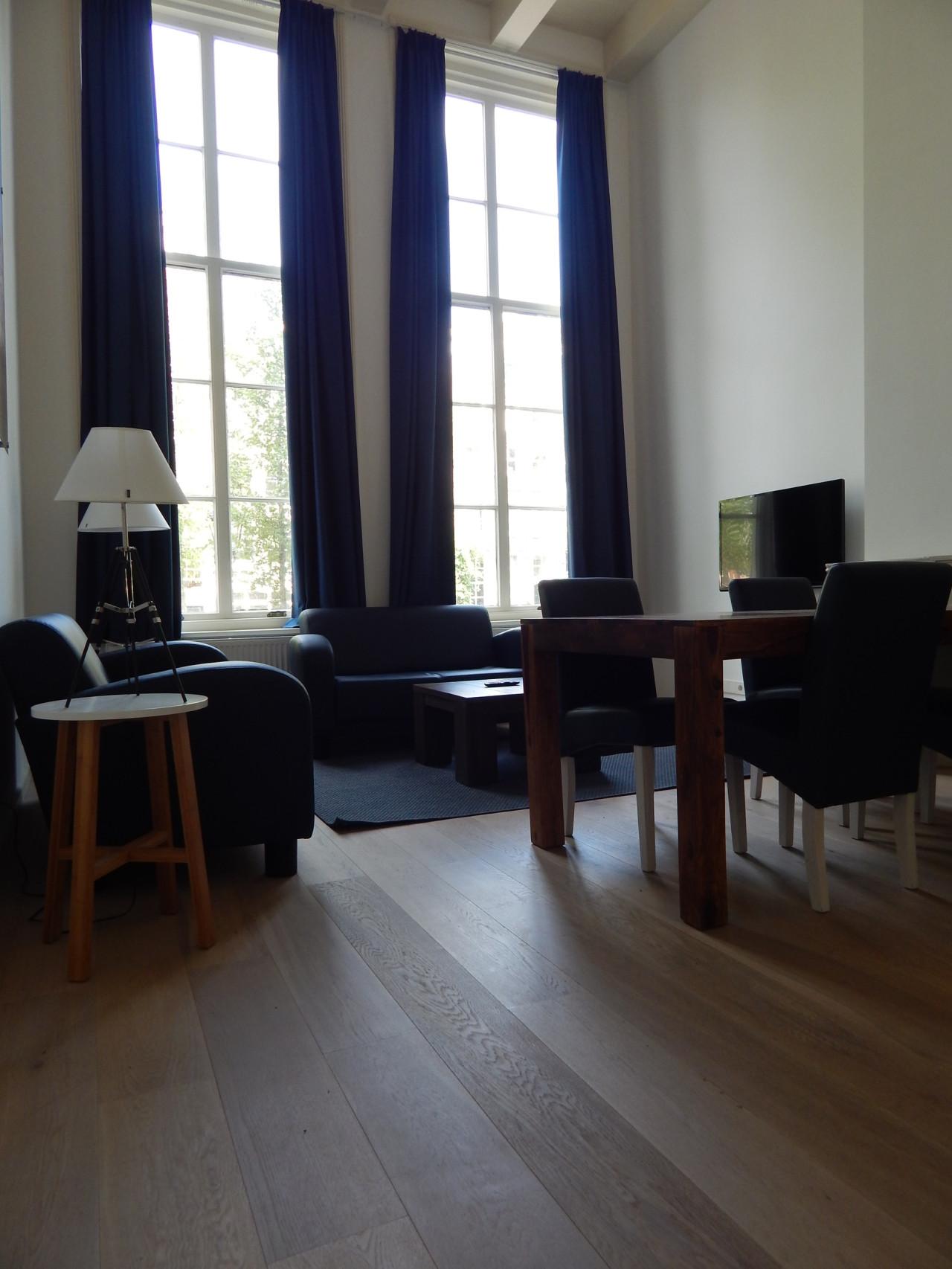 Leliegracht apartments   lelie 1