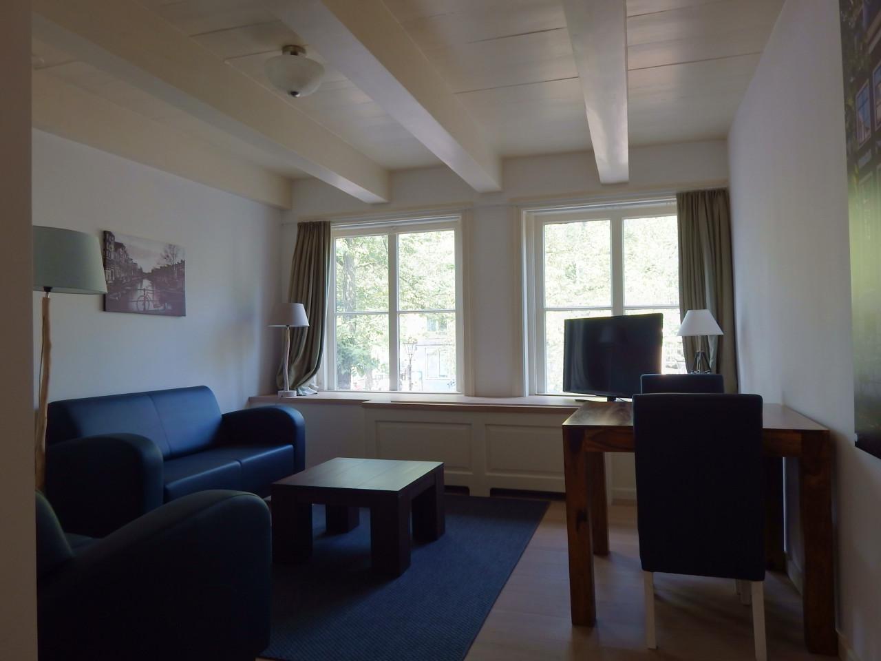 Leliegracht Apartments - Lelie 3