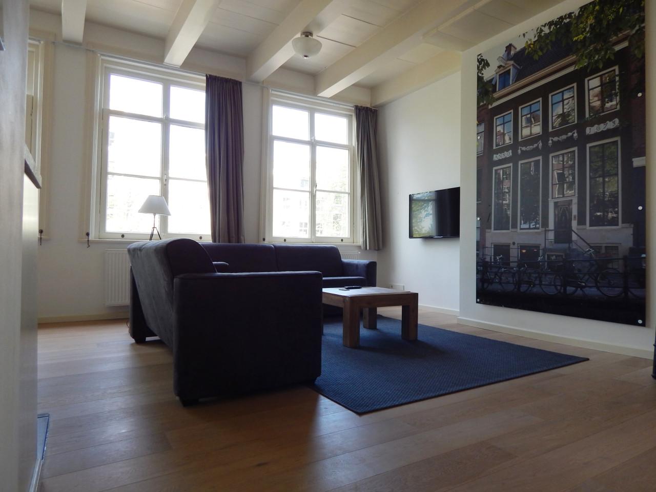Leliegracht apartments   lelie 4
